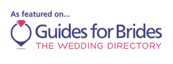 As featured on Guides for Brides